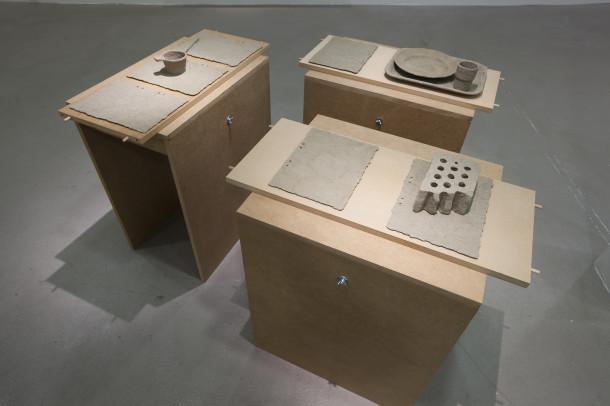 Installasjon av Rylander