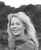 Synnøve Persen, foto Susanne Hætta