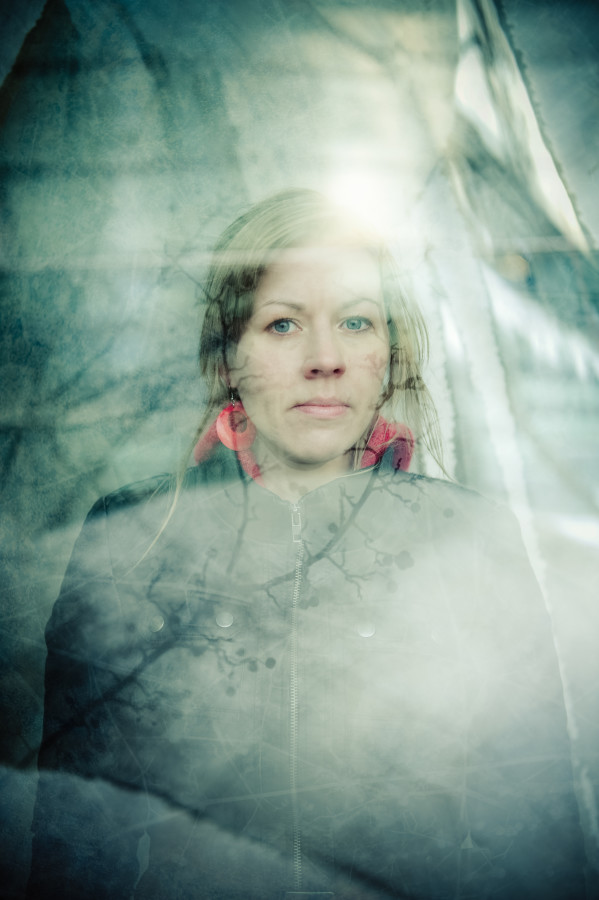 Britt Pernille Frøholm
