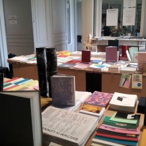 Bastard er fokusaktør hos Nordic Art Press i mars og april