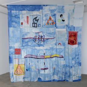 Søk om utstillingsplass ved Oppland Kunstsenter