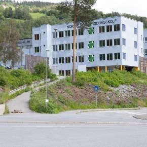 Åpen prekvalifisering for kunstnere: Nord-Aurdal ungdomsskole