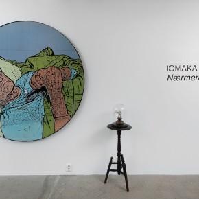 BKOrdet presenterer IOMAKA 31.01.2020 kl. 11:00.