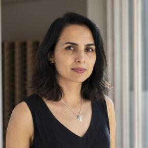 To dokumentarfilmer av Fatemeh Ekhtesari